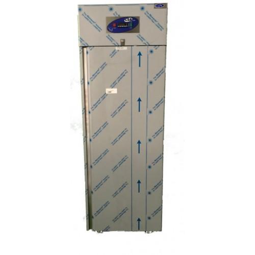 Vertical congelación 1 puerta