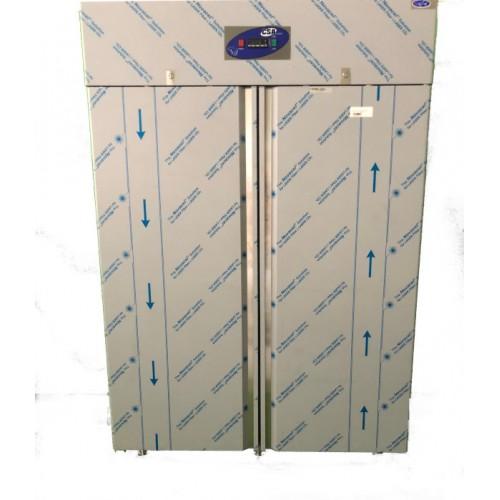 Vertical congelación 2 puertas