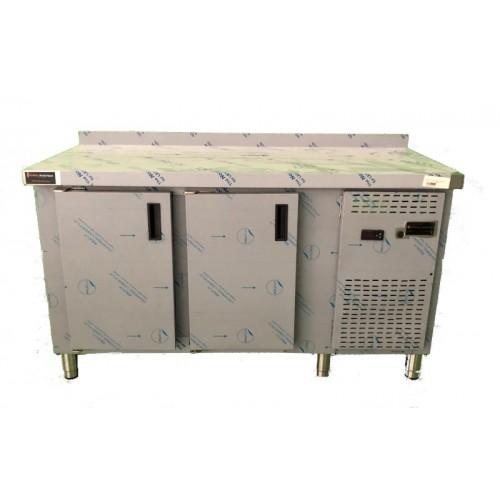Mesa refrigerada 2 puertas