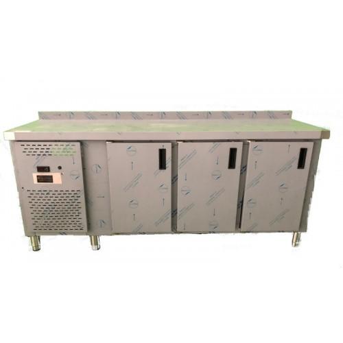 Mesa refrigerada 3 puertas