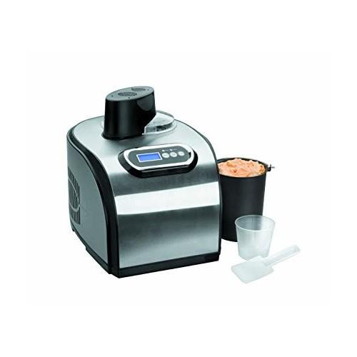 Maquina helados