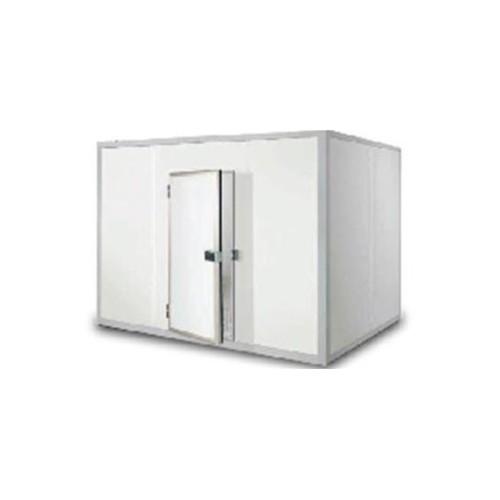 Camara de refrigeración 1500x1500x2200 con suelo